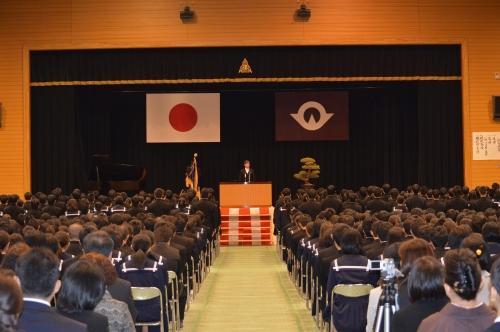 徳山高等学校